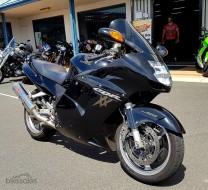 2005 CBR1100XX