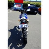2013 WR250F