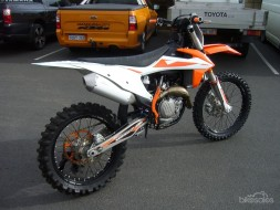 2020 KTM 450SXF