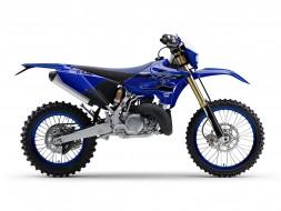 Yamaha YZ250X