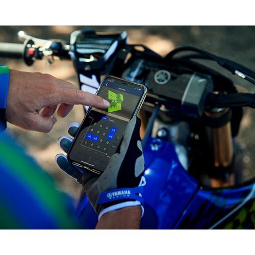 Smart phone tuning