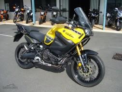 2016 Yamaha XT1200ZESP
