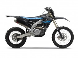 Yamaha WR450FSP