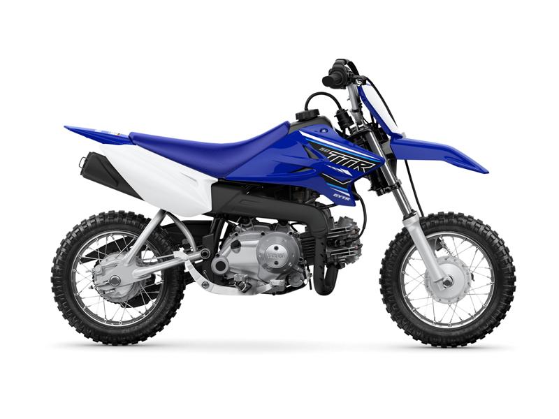 Yamaha TT-R50E