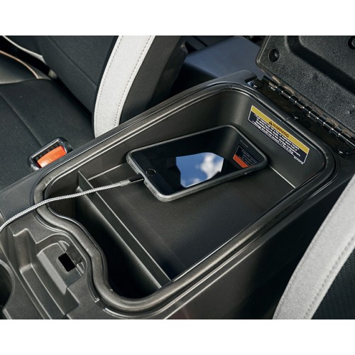 Automotive-Style Soft Touchpoints