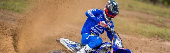 Crawford Back on Board with Serco Yamaha