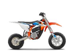 2021 SX E-5
