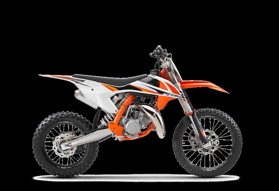 2021 85 SX 19/16