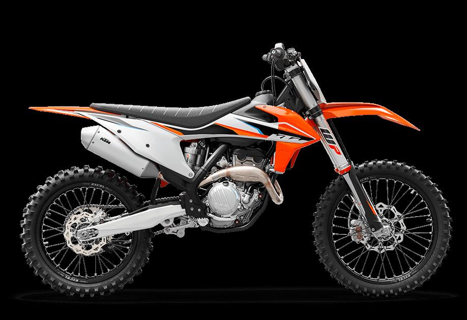 2021 250 SX-F