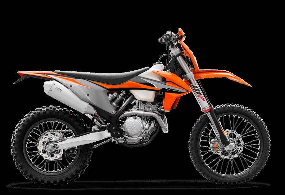 2021 250 EXC-F