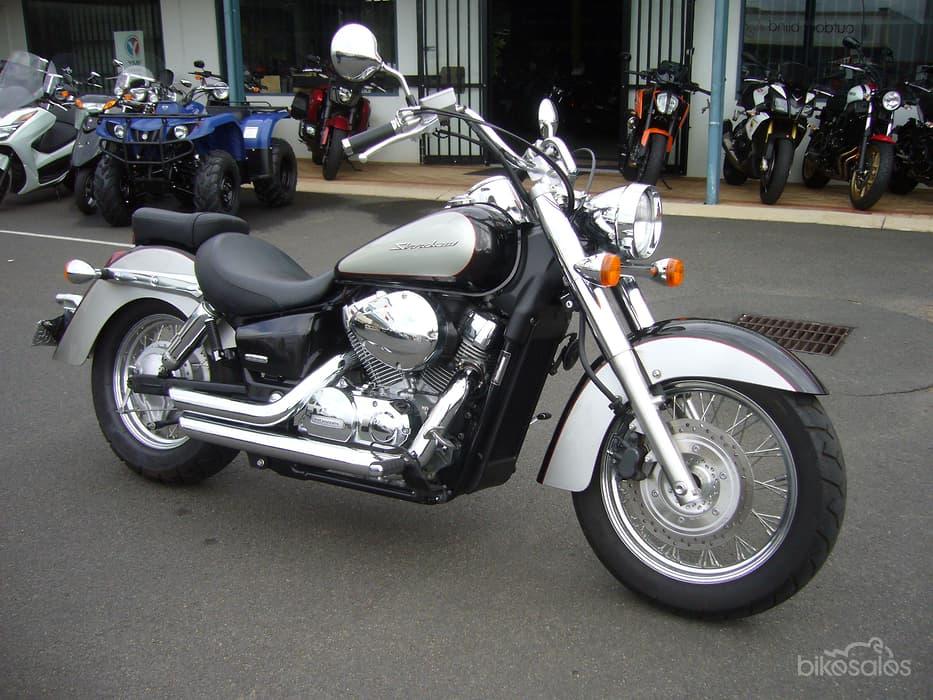 VT750 Shadow Classic