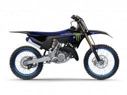 Yamaha YZ125SP