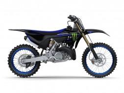 Yamaha YZ250SP