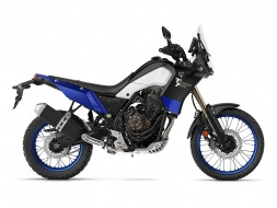 Yamaha XTZ690