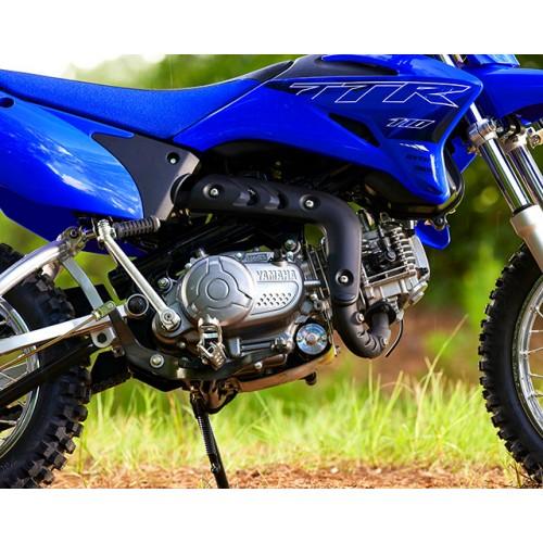 110cc 4-stroke engine