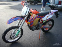 2013 500EXC