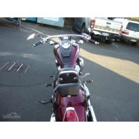 Honda VT1300CR