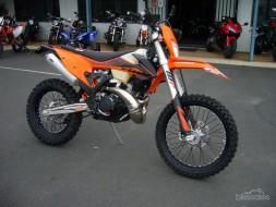 2020 KTM300EXC TPI