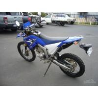 2010 WR250R