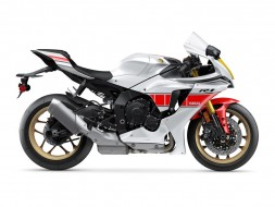 Yamaha YZF-R1WGP