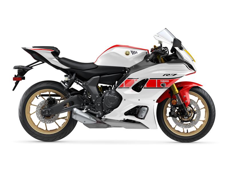 Yamaha YZF-R7LAWGP