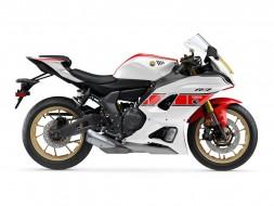 Yamaha YZF-R7HOWGP