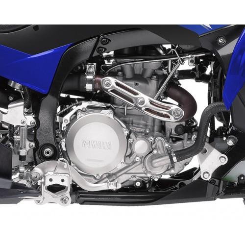 Race-Ready Engine