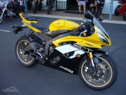 2016 YZF-R6 SPECIAL EDITION