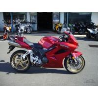 2009 VFR800FI